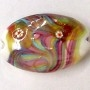 Abstract Flower Lamp Bead