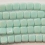 Tile Bead Mint