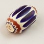 Antique Chevron Trade Bead