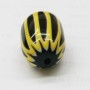 Art Seymour Yellow Jacket Chevron