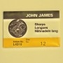 Sharps Beading Needle Size 12
